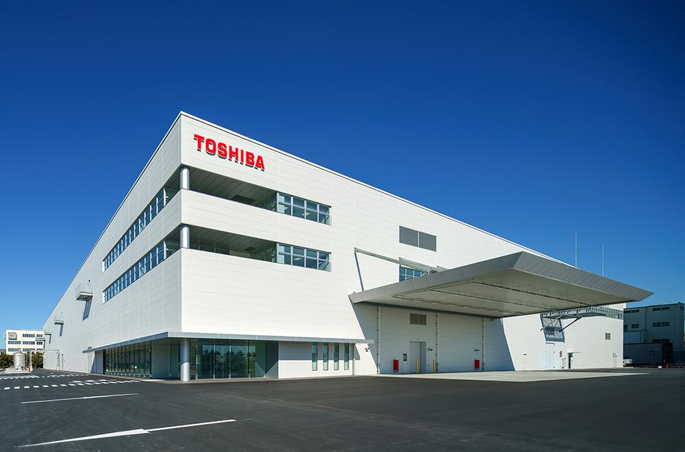 2021年1月、SCiB™の横浜電池工場が竣工