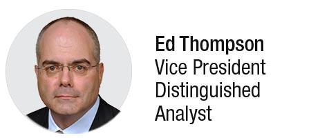 Ed Thompson