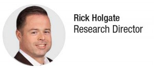 Rick Holgate research director at gartner weighs in on cloud strategy