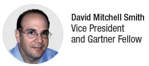 David Mitchell Smith Vice President and Gartner fellow weighs in on cloud strategy for CIOs