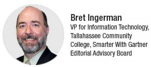 Bret Ingerman, Smarter With Gartner editorial advisory board, weighs in on CIOs and cloud strategy.
