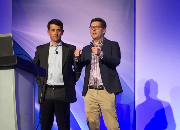 Gartner analysts Joao Tapadinhas and Dan Sommer explain how big data discovery is disrupting BI programs.