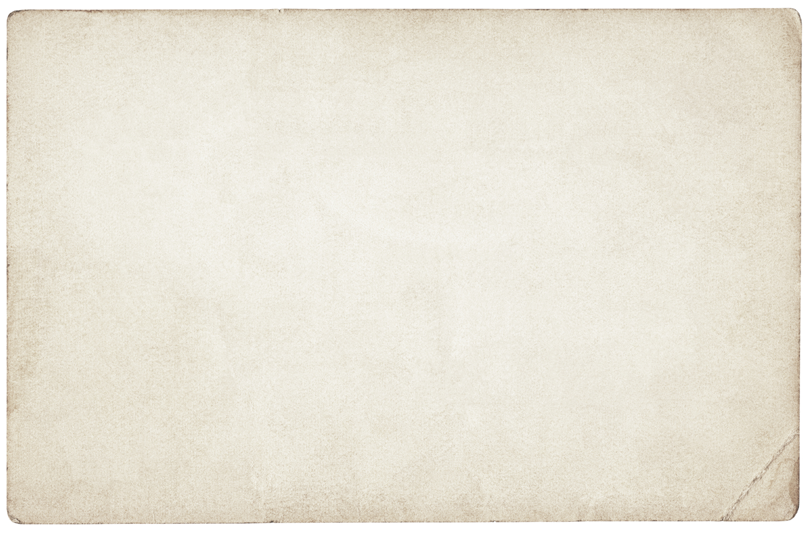 Background of old blank paper