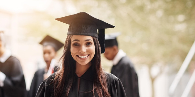 What New Grads Should Know About Money