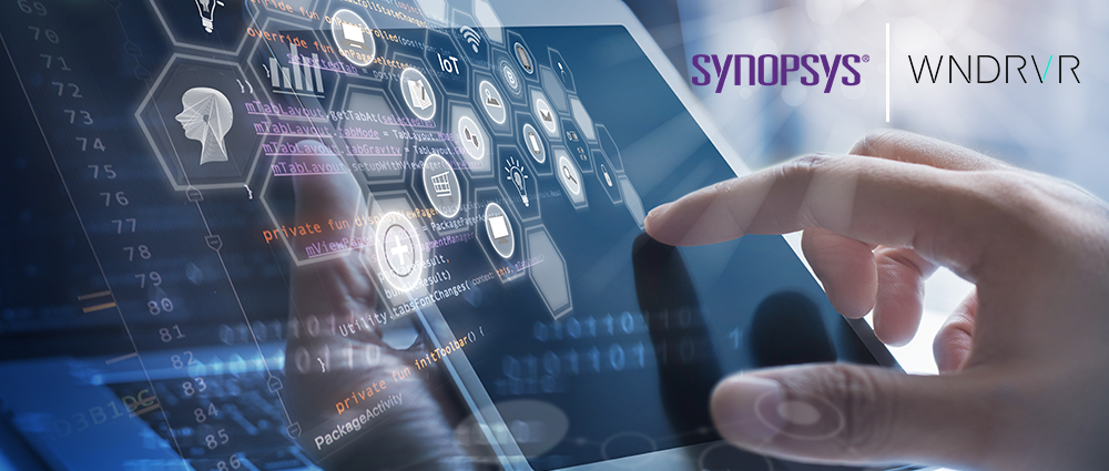 Coverity and Wind River partnership | Synopsys