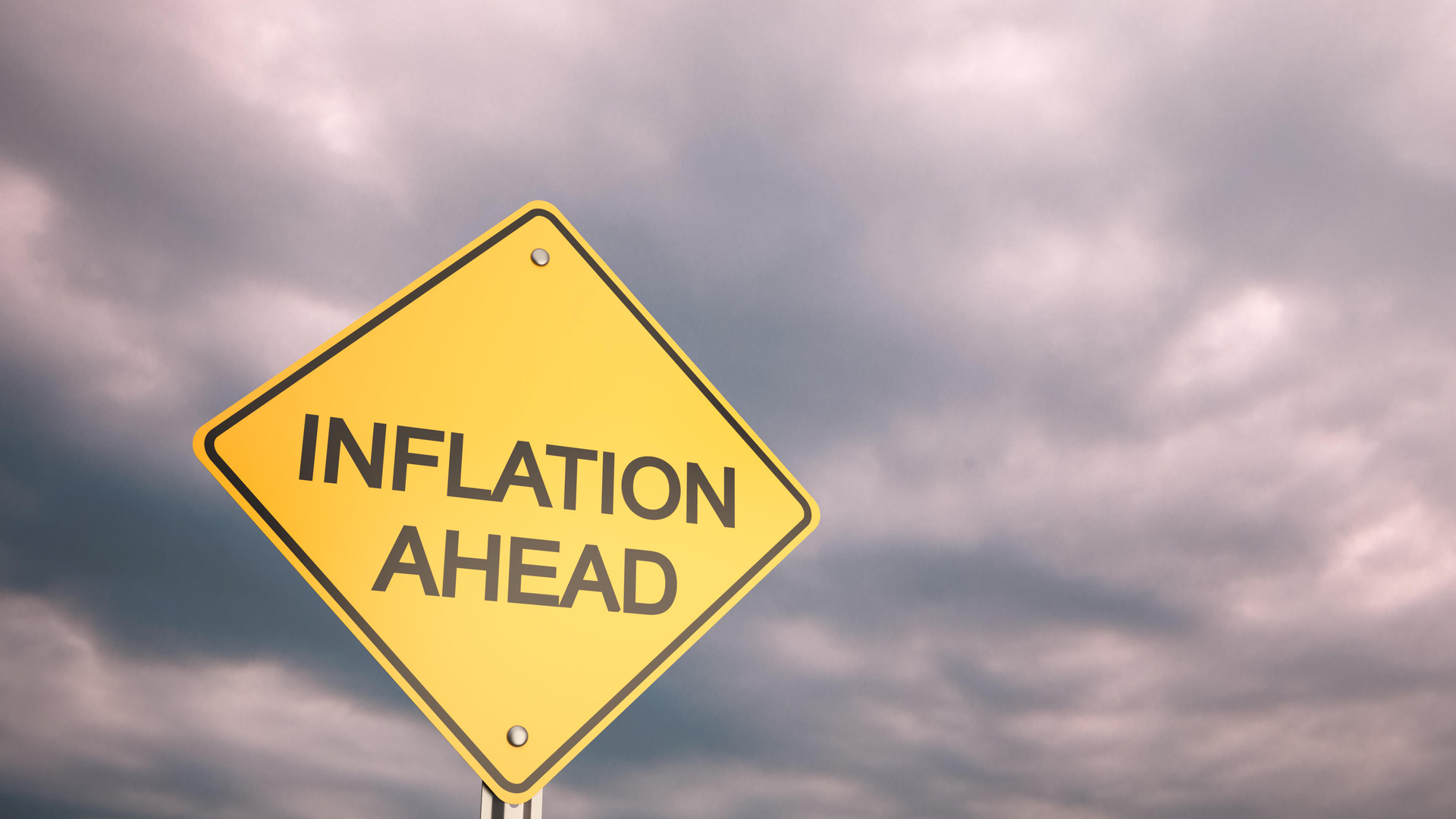 Buckle Up: 3 Reasons Why Inflation Is Rising