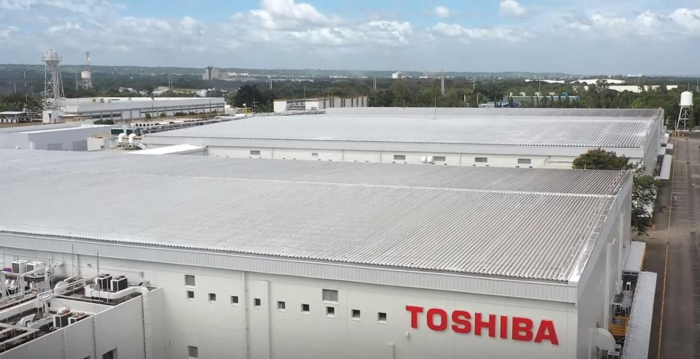 Toshiba Information Equipment (Philippines), Inc.