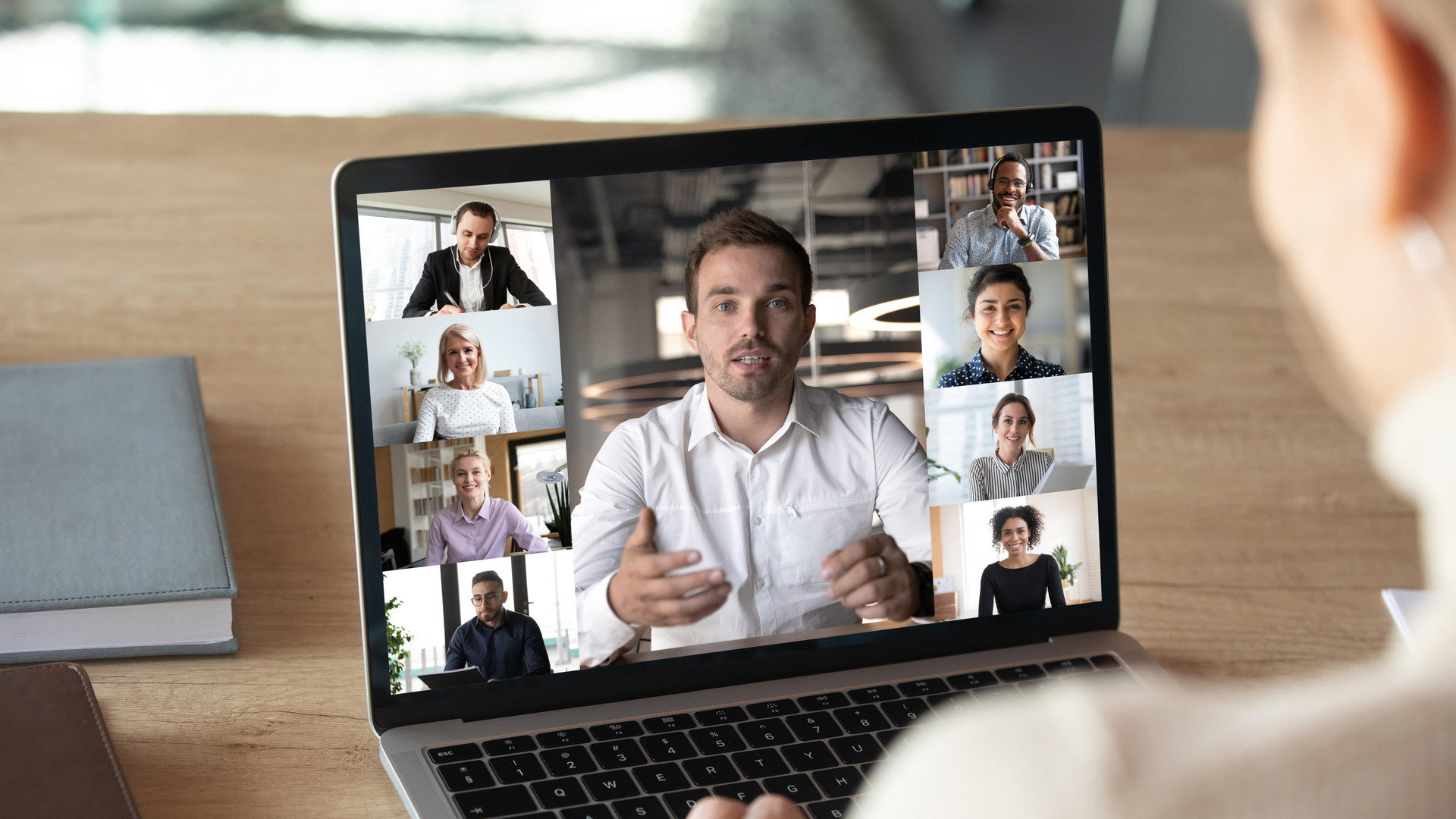 Is Remote Work Good Or Bad For Employee Engagement? Your Leadership Holds The Answer