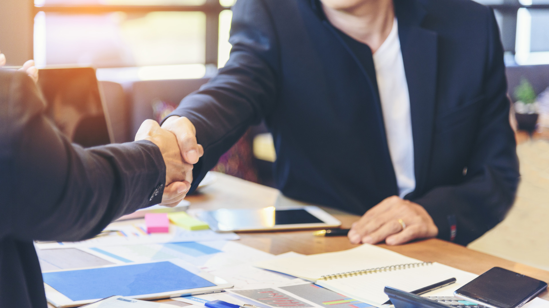 Group of people diversity multiethnic teamwork collaboration team meeting communication concept. Business people hands together diversity multiethic partner Business Meeting brainstorming Businessman team