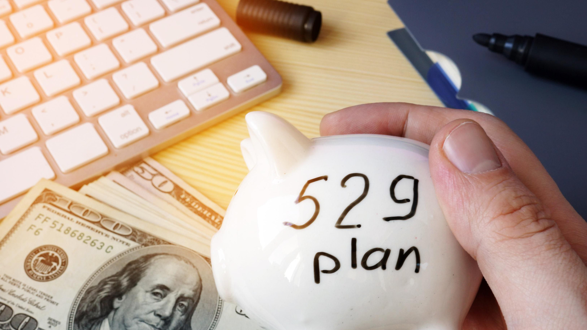 Saving For College And On Your Taxes: Understanding 529 Plans