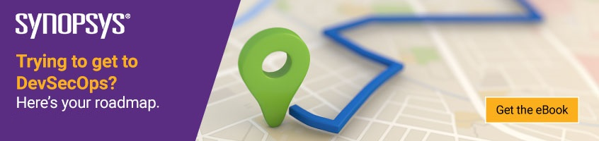 Navigate intersection of DevOps and Security | Synopsys
