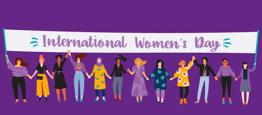International Women's Day 2021 | Synopsys