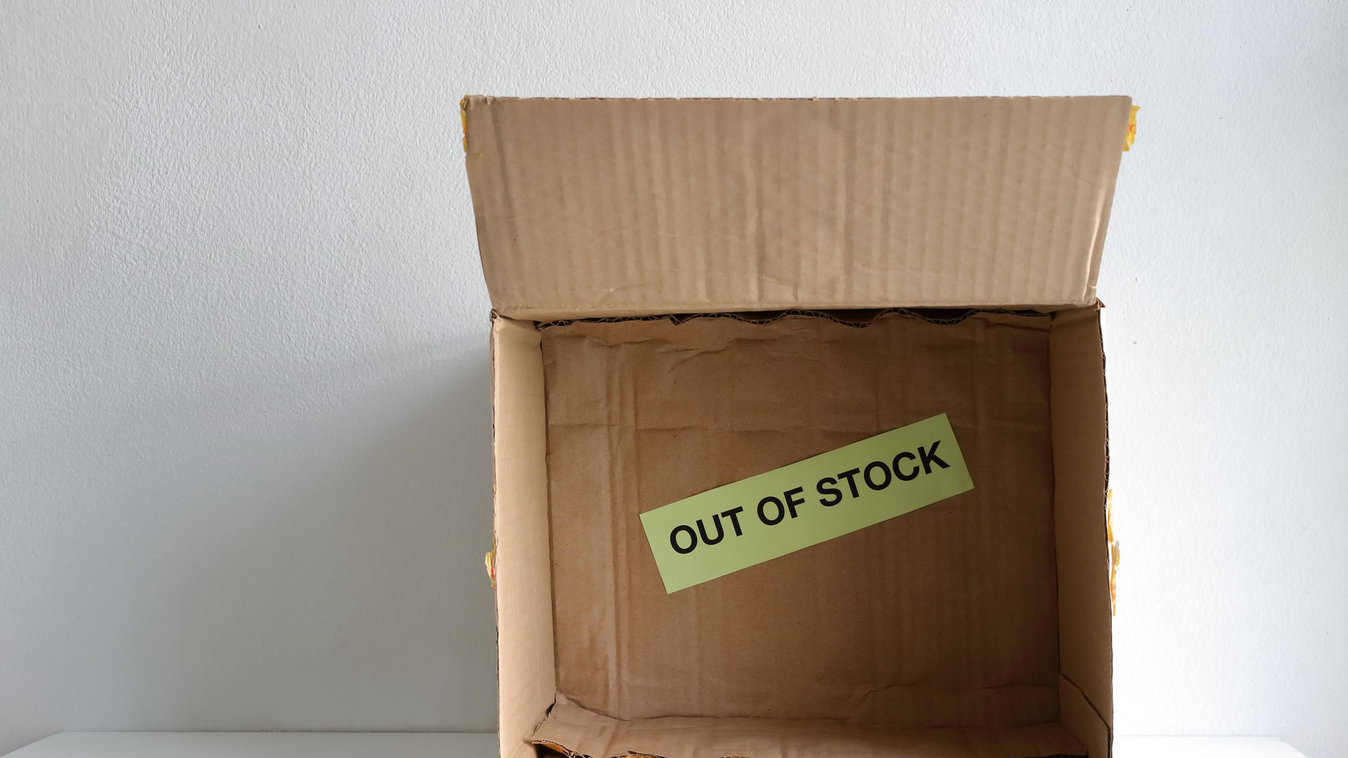 Supply Chain Disruptions Are Pushing Up Inflation, But The Stock Market May Not Care