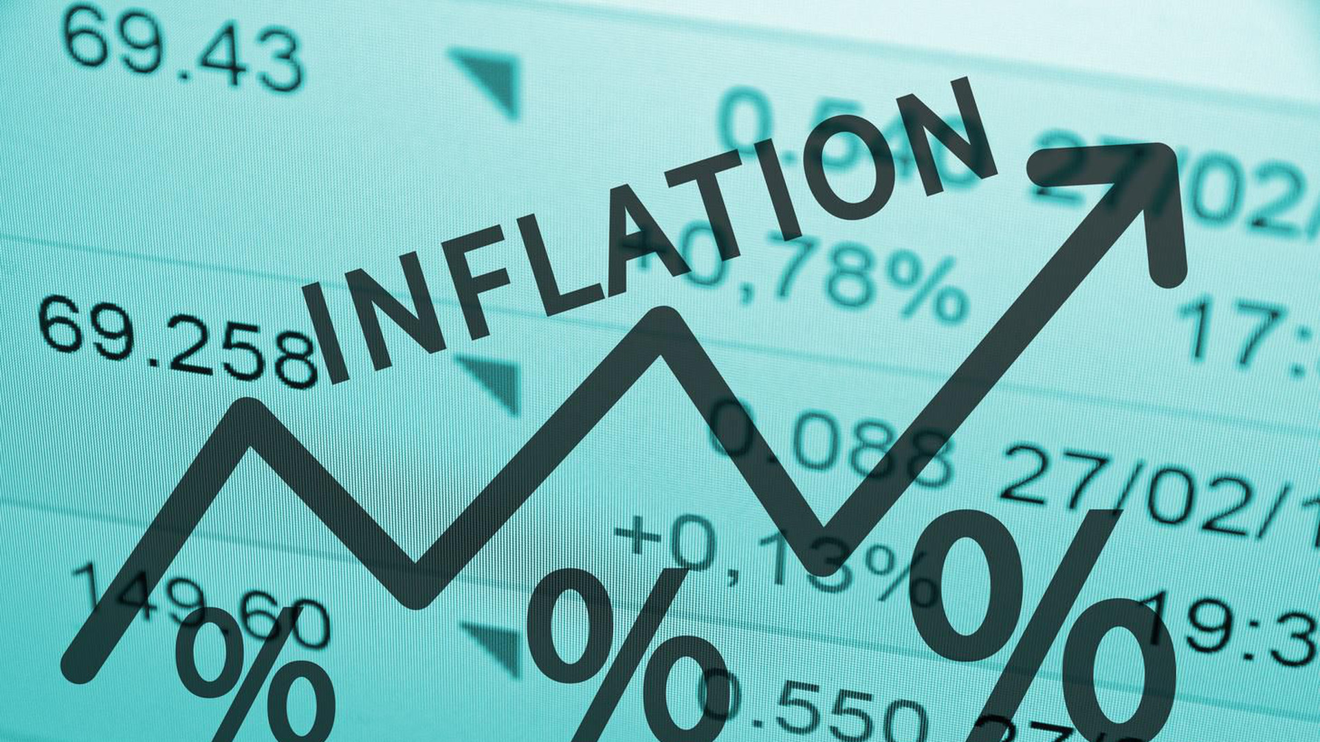 Is Inflation A Long-Term Threat, Or Just A Temporary Pop?