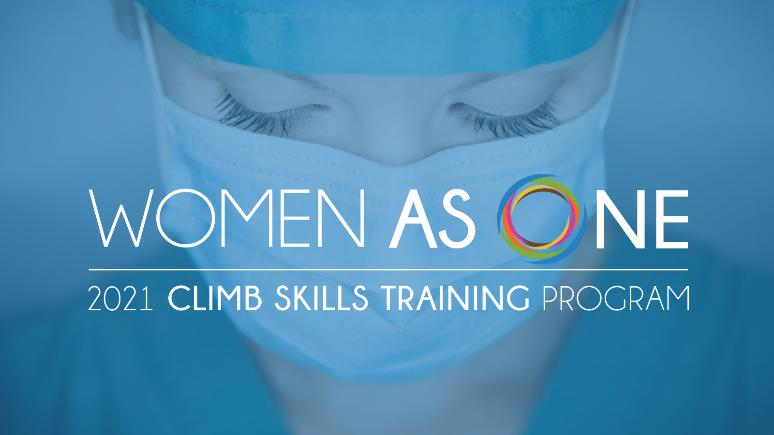 Women as One CLIMB Training.png