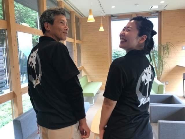釈宗演顕彰会の伊藤会長とご対面
