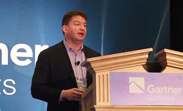Gartner analyst Nick Heudecker explains how to navigate a data lake
