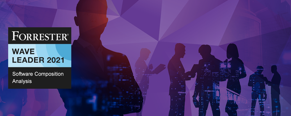 Forrester recognizes Synopsys as a leader in Software Composition Analysis | Synopsys