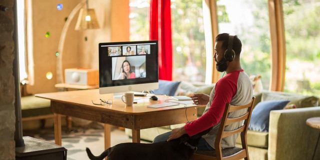 The Impact Of The Virtual Work-From-Home Workforce