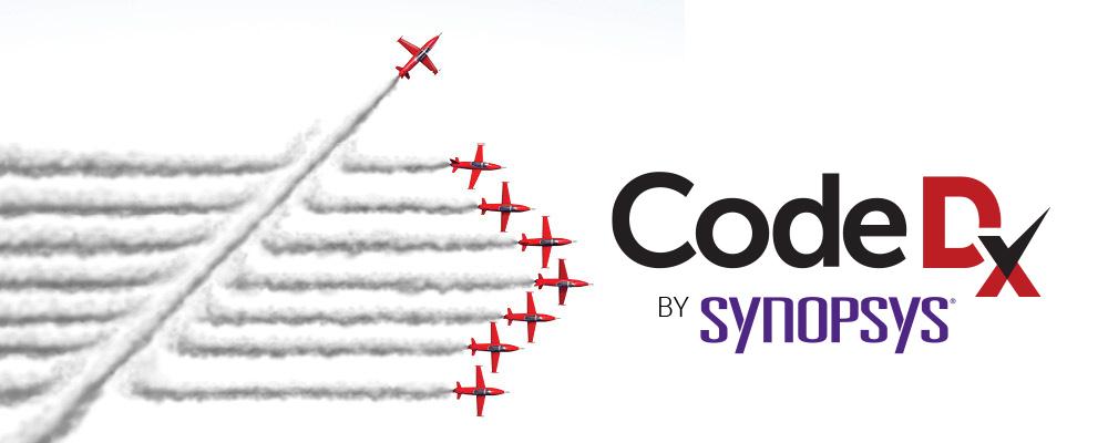 シノプシスによるCode Dx買収 | シノプシス