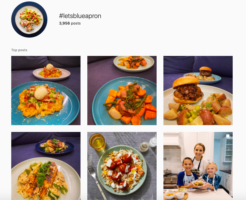 blue-apron-user-generated-content-strategy
