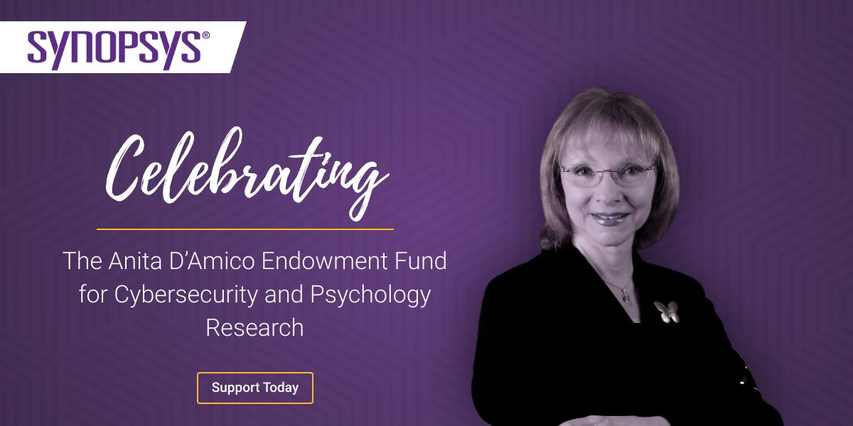 Anita D'Amico Endowment Fund   Synopsys
