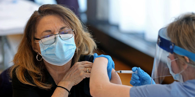 A Call To Duty: Small Business Can Lead On Covid-19 Vaccinations And Help Bring The Economy Back